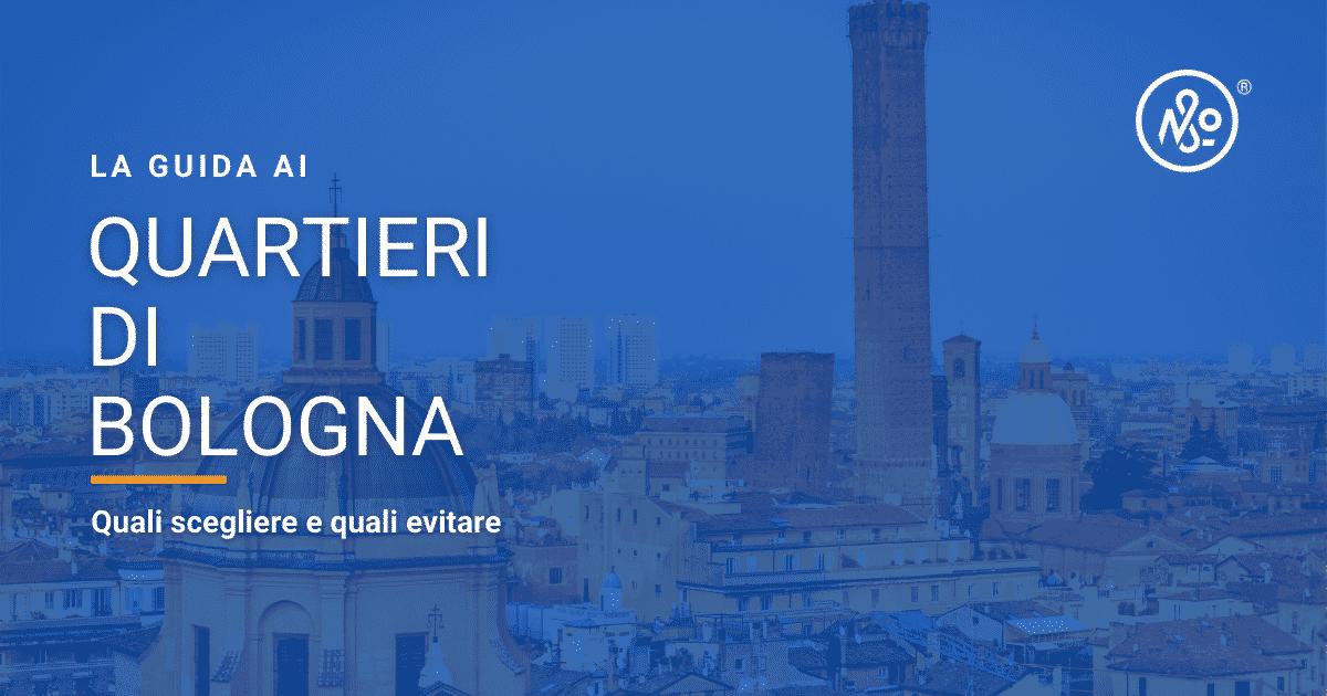 Quartieri di Bologna