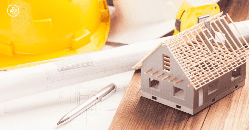 caparra casa in costruzione